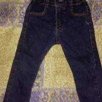 Calça jeans skinny - 1 ano - Teddy Boom