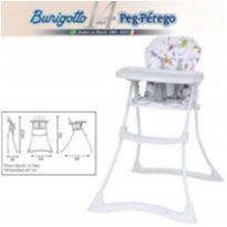 Cadeira de alimentação Bon Appetit -  - Burigotto