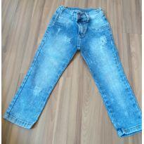 Calça jeans tamanho 2 - 2 anos - Riachuelo