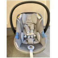 Bebê Conforto Cybex Atom M - O mais seguro do mundo -  - Cybex