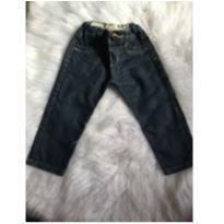 Calça jeans - 18 a 24 meses - Não informada