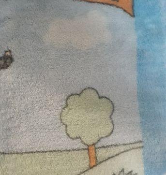 Cobertor - Sem faixa etaria - Baby