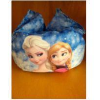 Bóia colete Frozen -  - Não informada