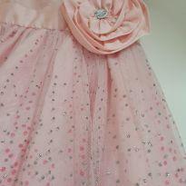 Vestido Lindo - 1 ano - Sugar