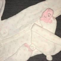 Macacão Carters Newborn com gorrinho - Recém Nascido - Carter`s
