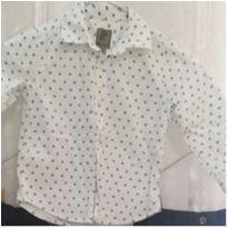 Mega liquidação 2 calças + 1 camisa manga longa - 2 anos - Não informada