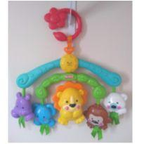 Mobile fisher price bichinhos -  - Fisher Price