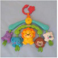 Mobile+ Brinquedos Para Bebê+chupeta Alimentadora