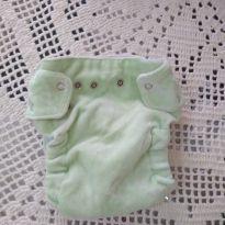 Fralda ecológica bebês ecológicos -  - Nacional