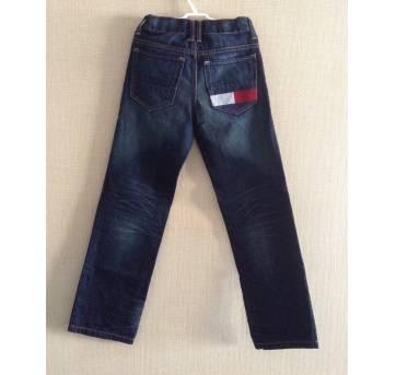 Calça Jeans Tommy Hilfiger importada EUA Original - 8 anos - Tommy Hilfiger