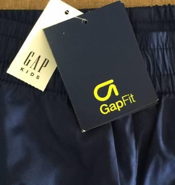 Calça Tactel GAP importado Original EUA - 6 anos - GAP