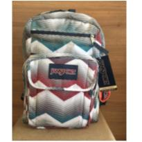 MOCHILA JANSPORT DIGITAL STUDENT ORIGINAL EUA -  - Jansport