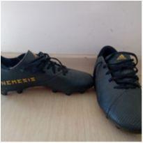 Chuteira Adidas 39 - 39 - Adidas