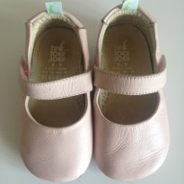 Sapatilha Tip Toey 21 - Cotton Candy (rosa pastel) - 21 - Tip Toey Joey