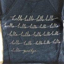 Camiseta Osh Kosh Chumbo - 18 meses - OshKosh