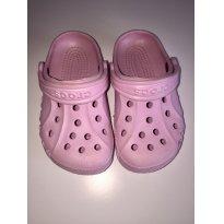 Crocs Rosa 6-7 - 23 - Crocs
