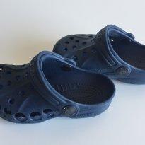 Crocs Azul 6-7 - 23 - Crocs