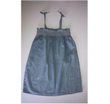 Vestido Jeans Carters - 4 anos - Carter`s