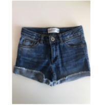 Short Jeans ZARA 6 - 6 anos - Zara