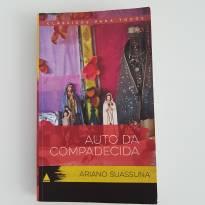 O auto da Compadecida -  - Editora Nova Fronteira