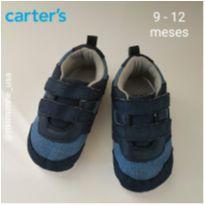 Tênis Jeans - Carter`s