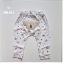 Calça Coala - Colibri - 6 meses - Colibri