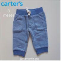 Calça Soft - Carter`s