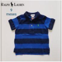 Polo Navy - Ralph Lauren