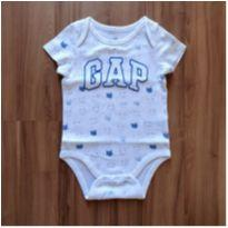 Body Gap 12-18M - 12 a 18 meses - GAP