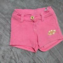 Shorts Lilica Ripilica - 9 meses - Lilica Ripilica Baby