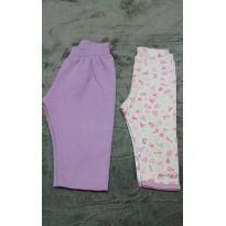 Kit calça - 6 meses - Lilica Ripilica Baby