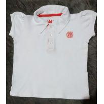 Blusa Polo Wear - 2 anos - Polo wear