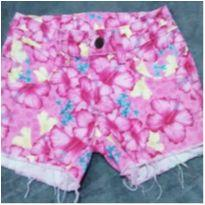 Shorts jeans Malwee - 2 anos - Malwee