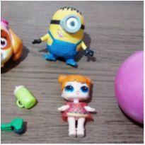 Kit Brinquedinhos para meninas