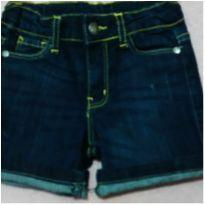 Shorts jeans Pool Kids - 3 anos - Pool Kids