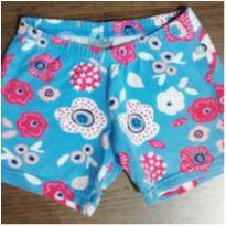 Shorts fofo Hering - 4 anos - Hering Kids