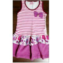 Vestido meigo - 4 anos - For Girl