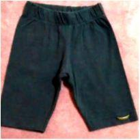 Shorts cotton Quimby - 2 anos - Quimby