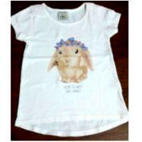 Blusinha coelhinho - 3 anos - Poim, Cherokee e Up Baby