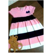 Vestido charmoso Milon - 4 anos - Milon