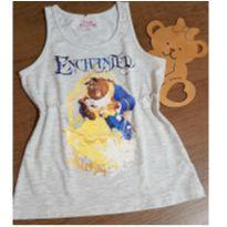 Regatinha a Bela e a Fera - 6 anos - Disney