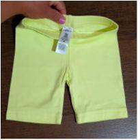 Shorts de cotton Carters - 3 anos - Carter`s