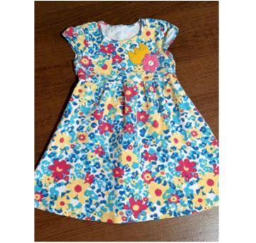 Vestidinho meigo - 3 anos - Bella Nina