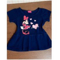 Batinha Minnie - 3 anos - Disney