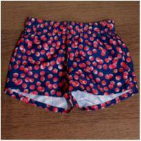 Shorts de praia Hering - 2 anos - Hering Kids