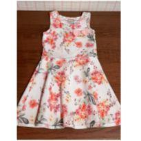 Vestido Milon lindo com strass - 4 anos - Milon