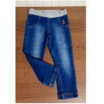 Calça jeans confort Coloritta