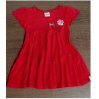 Vestido soltinho charmoso Elian - 2 anos - Elian