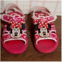 Papete confortavel Minnie