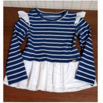 Blusa de frio charmosa Polo Wear - 4 anos - Polo Wear